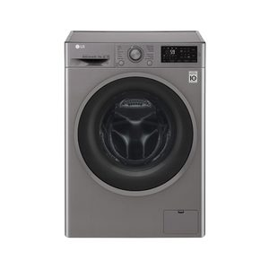 LG 10.5 Kg Front Load Washing Machine F4J9JSP2T