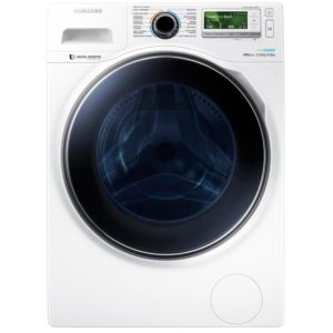 Samsung 12Kg Front Load Washing Machine WA12J8420GX