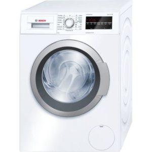 Bosch 9kg Front Load Washing Machine WAT28460GC