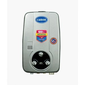 Canon 10 Liters Instant Gas Geyser 24D-PLUS