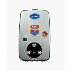 Canon 10 Liters Instant Gas Geyser 24D-PLUS