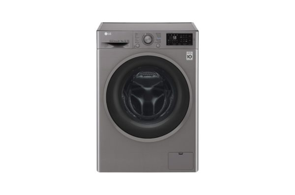 LG 8 KG Front Load Washing Machine F4J6TNP8S