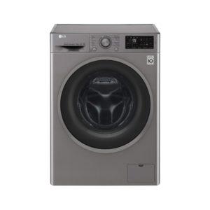 LG 8 KG Front Load Washing Machine F4J6TMP8S