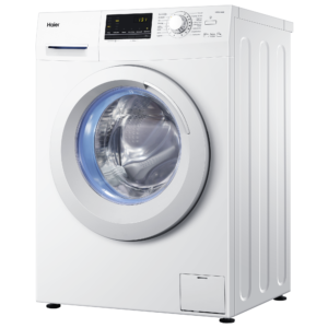 Haier 8kg Front Load Washing Machine HW80-14636