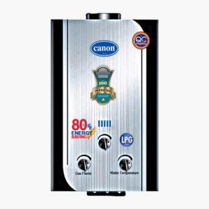 Canon 12 Liters Instant Gas Geyser 1202