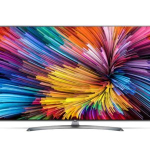 LG 55 Inches Smart Super UHD LED TV 55UJ752