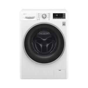 LG 8kg Front Load Washing Machine F4J6TNP0W