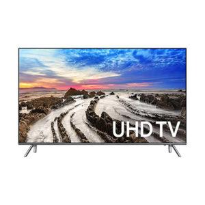 Samsung 55 Inches Ultra HD (4K) Flat LED UA55MU7000 (Imported) SAMSUNG 55″ UHD SMART LED TV 55MU8000 SAMSUNG 55″ UHD SMART LED TV 55MU8000 (Imported)