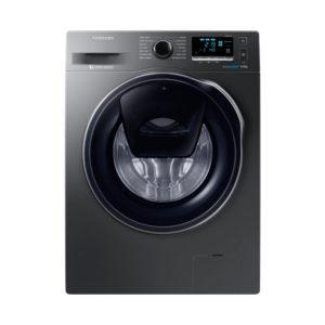Samsung 9kg Front Load Washing Machine WW90K6410QX