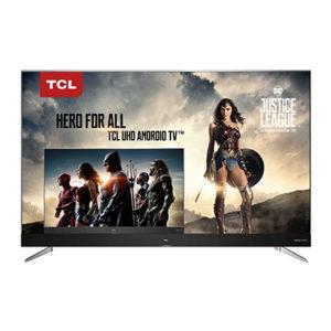 TCL 55″ 4k UHD LED TV 55C2US