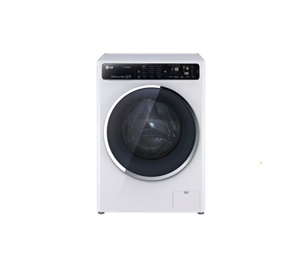 LG 10 kg Front Load Washing Machine WDJ8142SFHP