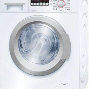 Bosch 8kg Front Load Washing Machine WAK24210GC