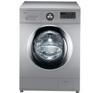 LG 8kg Front Load Washing Machine 1496ADP23