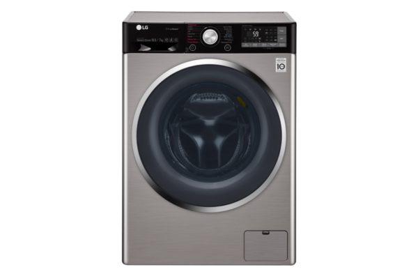 LG 10.5 KG Front Load Washing Machine F4J9JHP2T