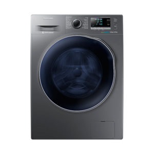 Samsung 9 Kg Front Load Washing Machine WD90J6410