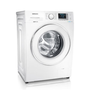Samsung 8kg Front Load Washing Machine WF80F5E5U4W