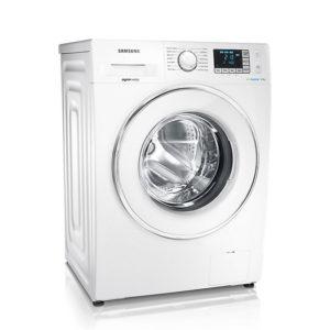 Samsung 8kg Front Load Washing Machine WF80F5E5U4W