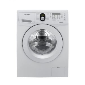 Samsung 7kg Front Load Washing Machine WF1702W5W