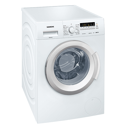 Siemens IQ300 8kg Front Load Washing Machine WM12K210GC