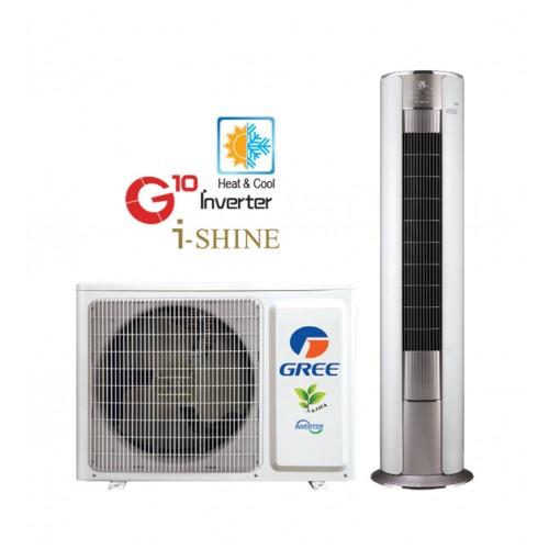 GREE Air Conditioner Standing Inverter 2.0 Ton GF-24ISH 1
