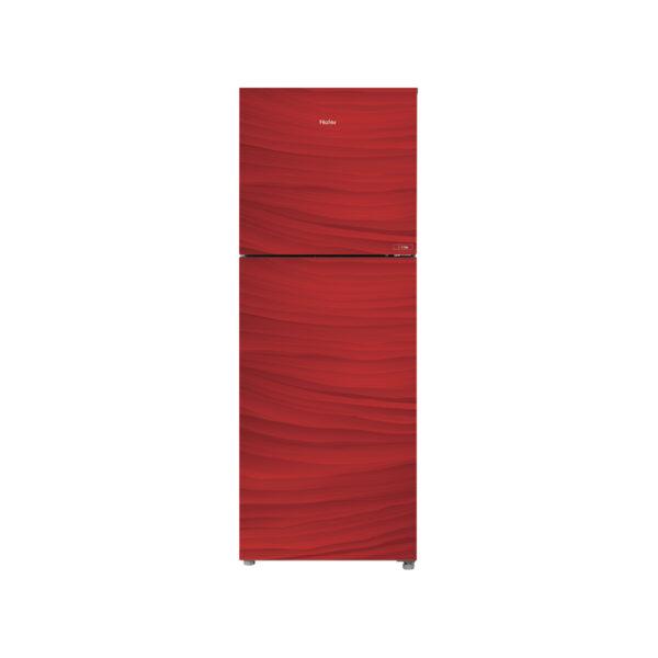 Haier Top Mount Refrigerator E-Star HRF-368EPR 1