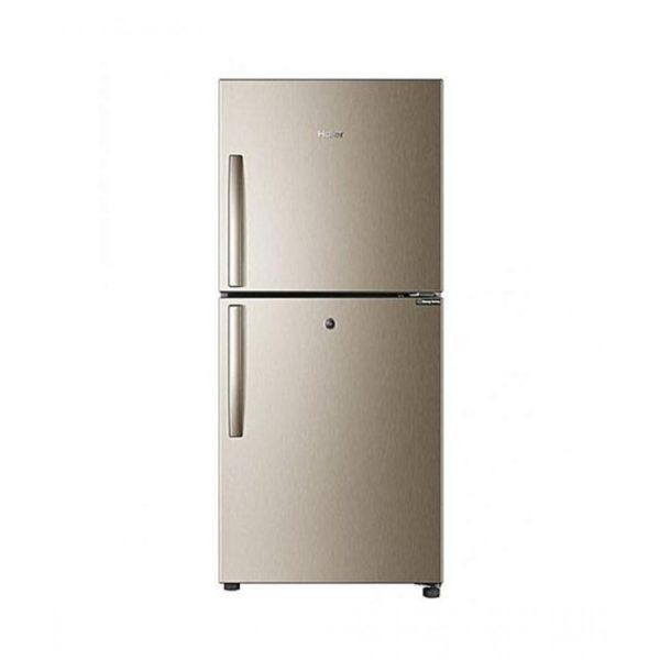 Haier 9 CFT Free Standing Refrigerator HRF-216 ECS/ECD 2
