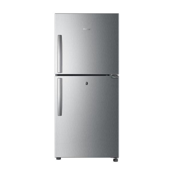 Haier 10 CFT Conventional Technology Refrigerator HRF-246 EBS/EBD 1
