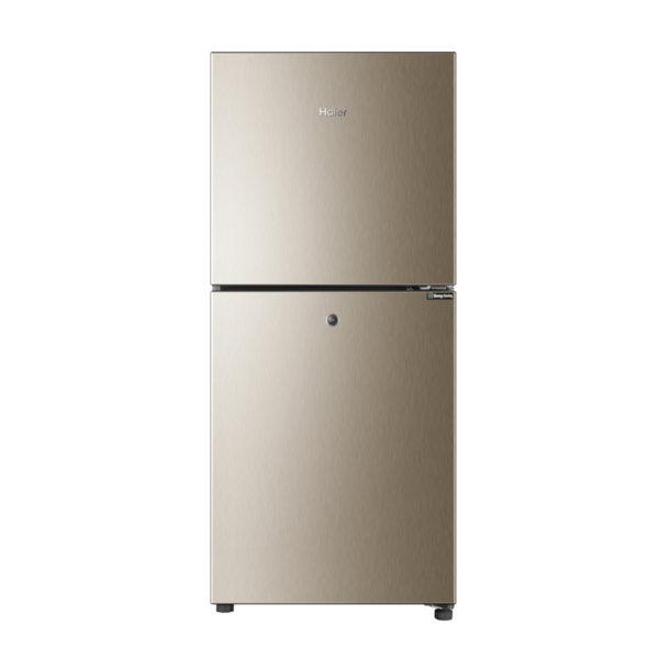 Haier 11 CFT Free Standing Refrigerator HRF-276 ECD 1