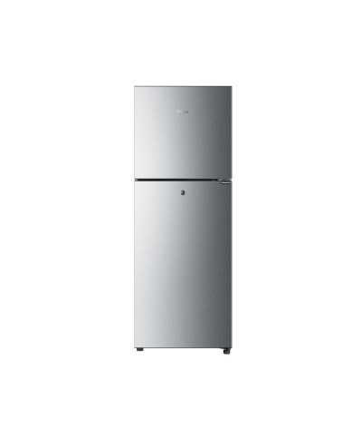 Haier 11 CFT Top Mount Refrigerator HRF-276 EBS/EBD 1