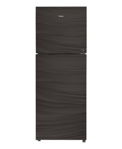 Haier Top Mount Refrigerator E-Star HRF-398EPR 1