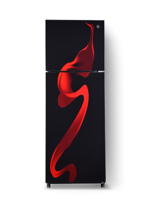 Pel Top Mount Refrigerator 6350GD 1
