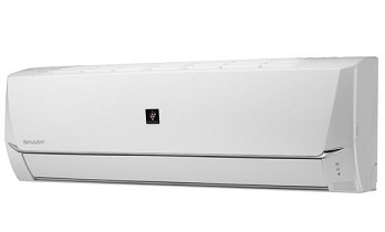 Sharp Inverter AC AYX12HCP 1.0 Ton 1