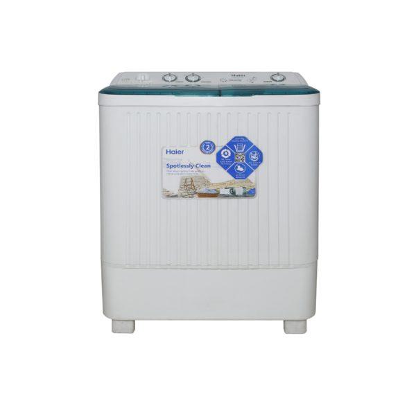 Haier 10 Kg Twin Tub Washing Machine HWM-100 BS 1