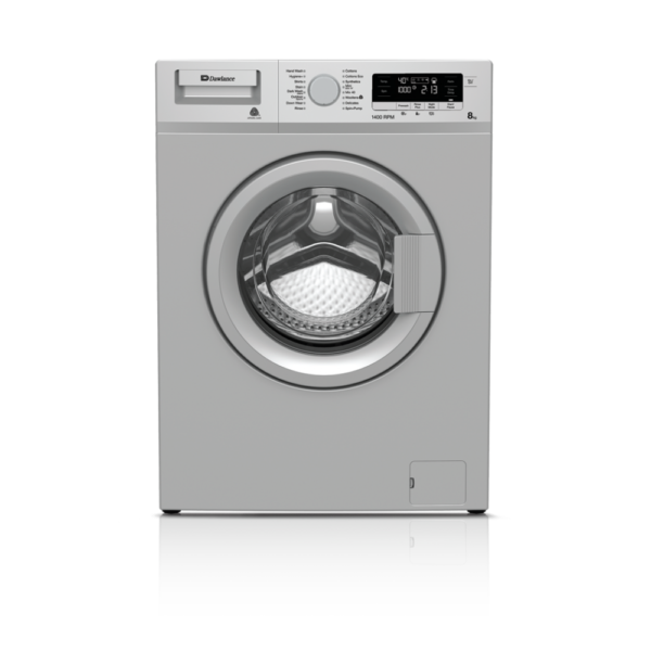 Dawlance Front Load Washing Machine 85400 Inverter 1