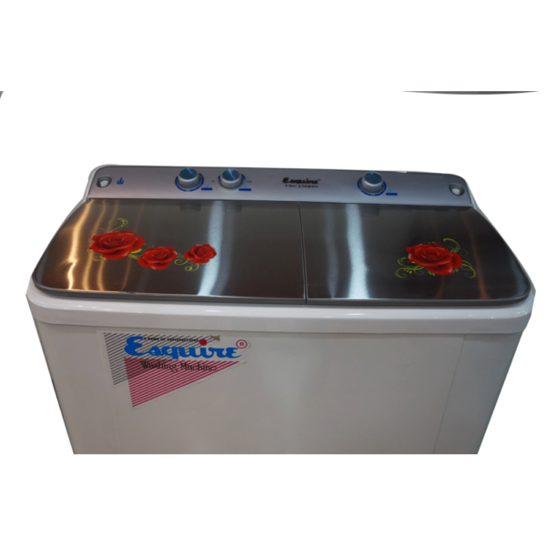 Esquire Washing Machine EW-7000 (Twin Tub) 1