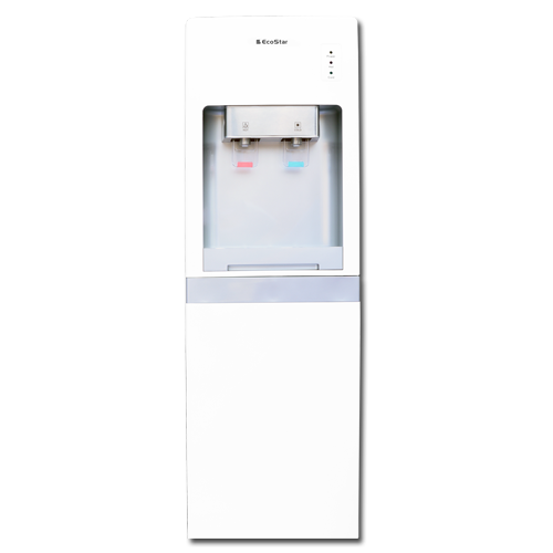 Ecostar 2 Taps Water Dispenser WD-300F 1