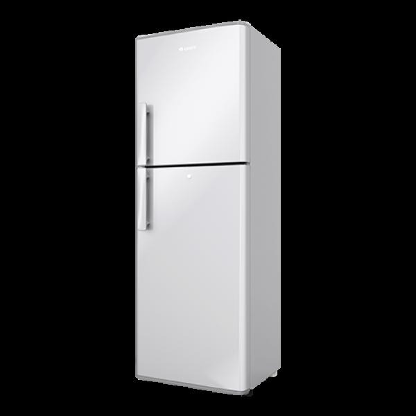 Gree 12 CFT Top Freezer Refrigerator GR310V-HCI 1