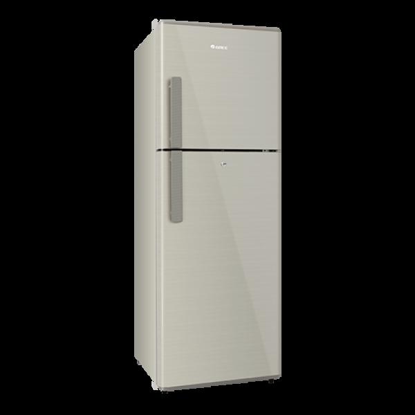 Gree 14 CFT Top Freezer Refrigerator GR340V-HCI 1