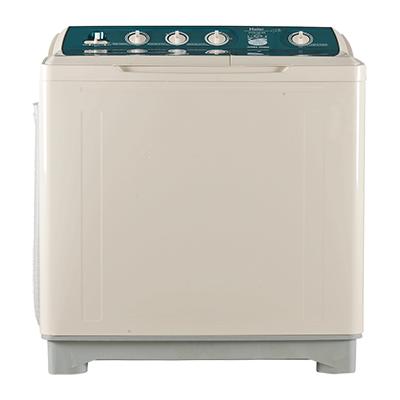 Haier 12Kg Twin Tub Washing Machine HWM-120BS 1