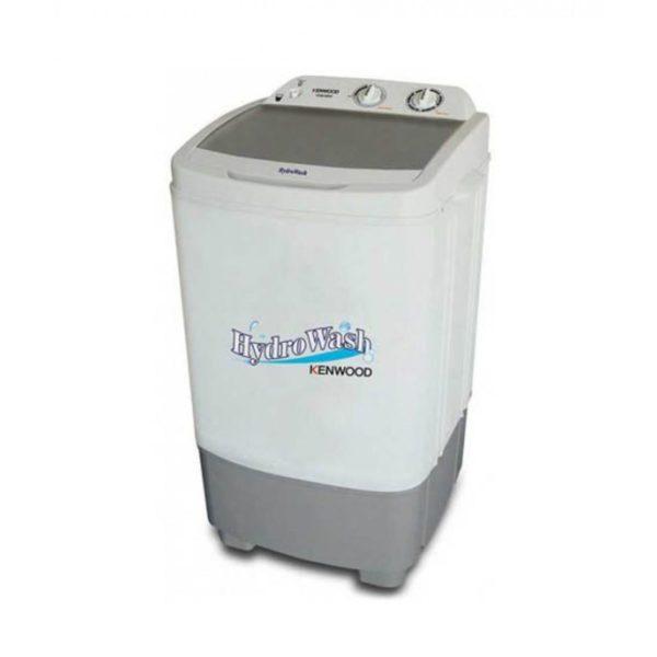 Kenwood 8kg Single Tub Washer KWM-899W 1