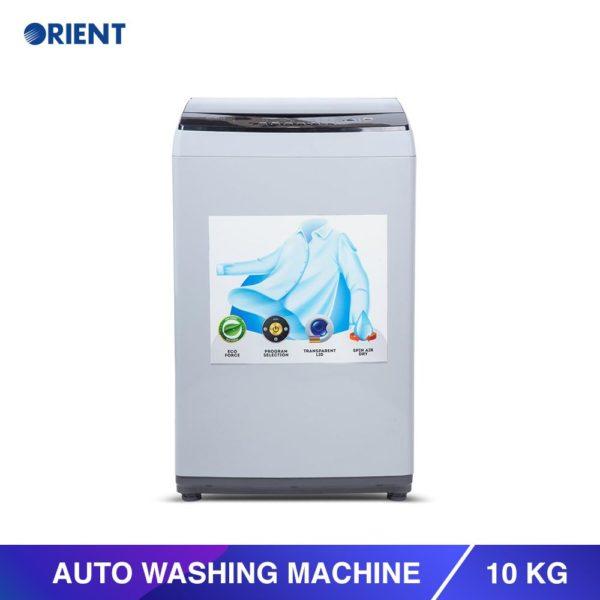 Orient Auto 10kg Washing Machine 1