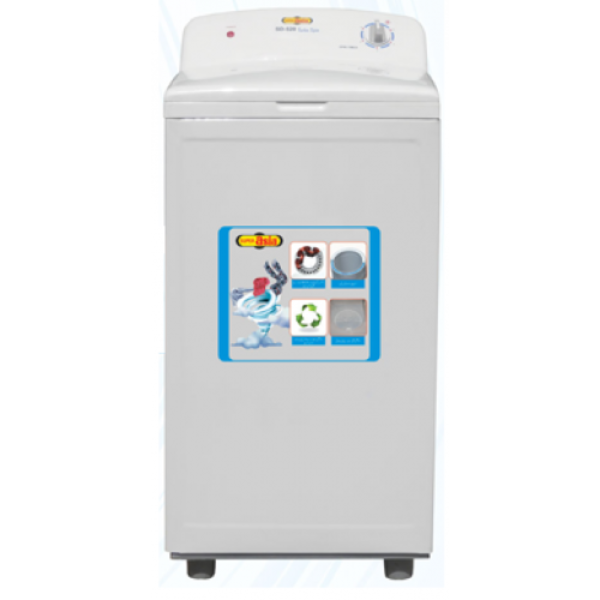 Super Asia Spin Dryer Turbo Spin (SD-520) 1