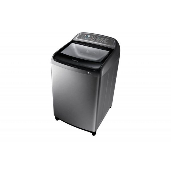 Samsung 13 Kg Automatic Top Load Washing Machine WA13J5730SS/SG 1