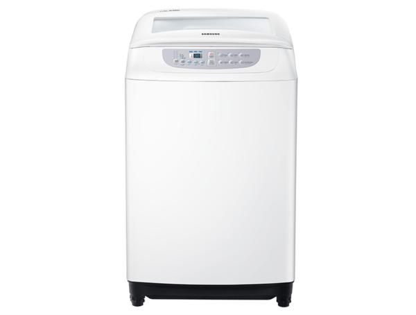 Samsung 9kg Top Load Washing Machine WA90F5S2UWW 1