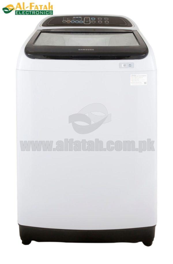Samsung 9Kg Top Load Washing Machine WA90J5710SG 1