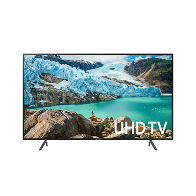 Samsung 49 Inches Smart UHD LED TV 49RU7100 (Imported) 1