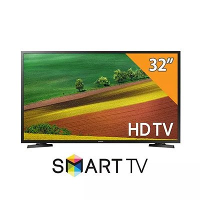 Samsung 40 Inches Smart Full HD LED TV 40N5300 (imported) 1