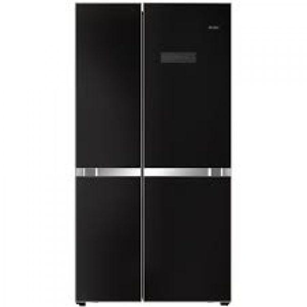Haier Refrigerator Side By Side Inverter 748KG (25CFT) 1