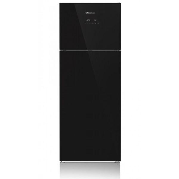 Dawlance Glass Door Refrigerator DW 550 GD (18 CFT) 1