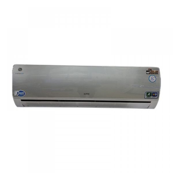 PEL Air Conditioner 2.0 Ton Inverter 24K Super Silver 1